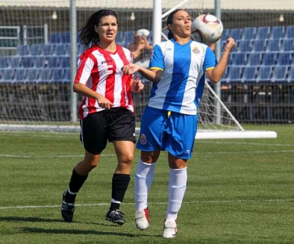 Barcelona Athletic De Bilbao Y Espanyol Abren Brecha En Lo Alto De La
