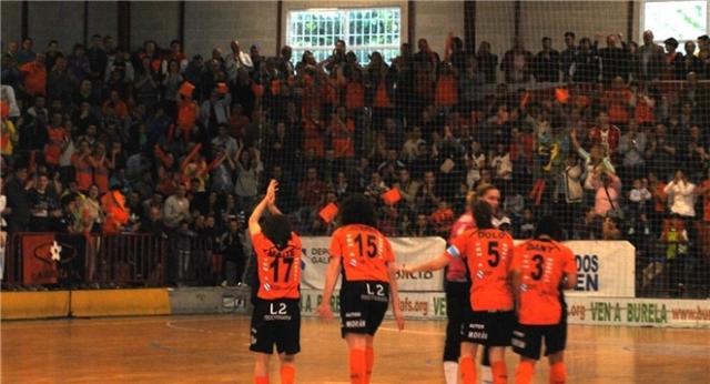 d2def6d17e Futbol Feminino CD As Pontes
