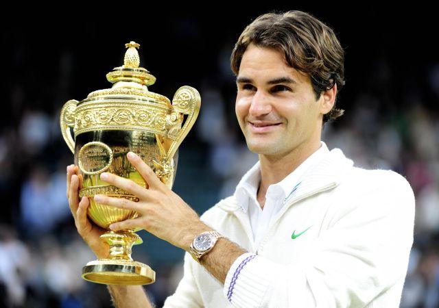 Tennis - 2012 Wimbledon Championships - Day Thirteen - The All England Lawn Tennis and Croquet Club