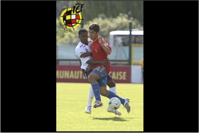 Inglaterra España 11