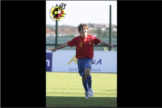 Inglaterra España 20