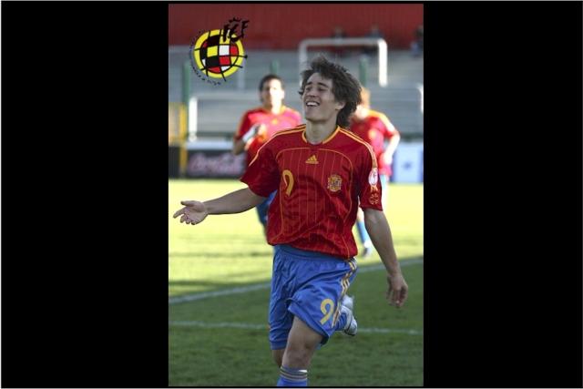 Inglaterra España 21