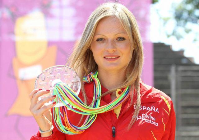 Julia_Tackas_medalla