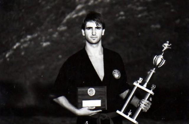 Campeón Mundial 1990 2