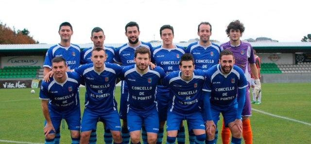 Futbol Feminino CD As Pontes  a7c3ede25d5